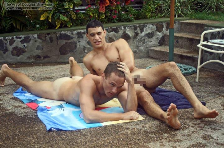 oahu gay beach