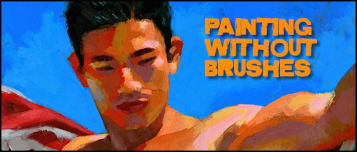 Paintingwithoutbrushes head