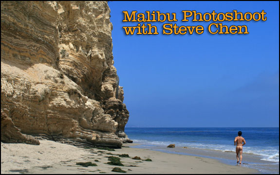 Malibu w stevechen