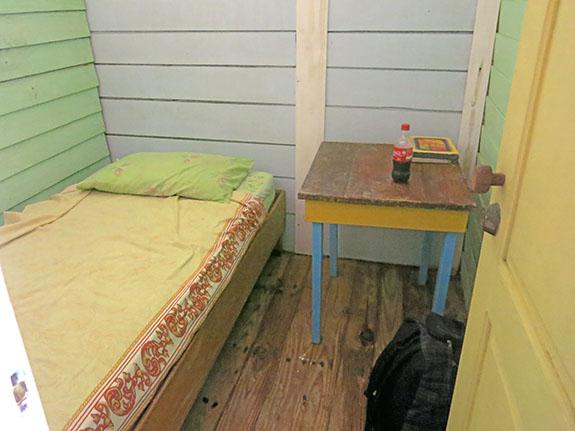 My room cabarete bch hostel