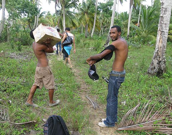 Gay naked dominican boyz — photo 3