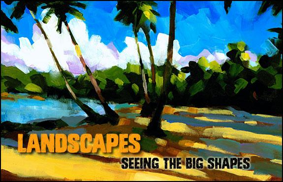 Lanscapes bigshapes header