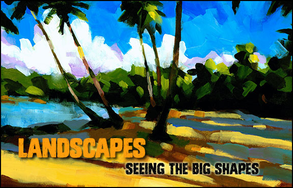 Lanscapes bigshapes header