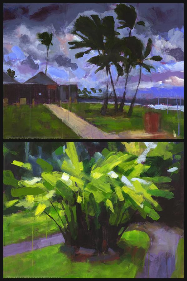 Landscapes 2up