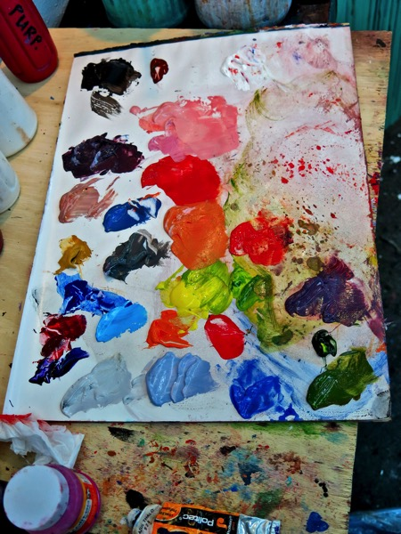 Demo palette1