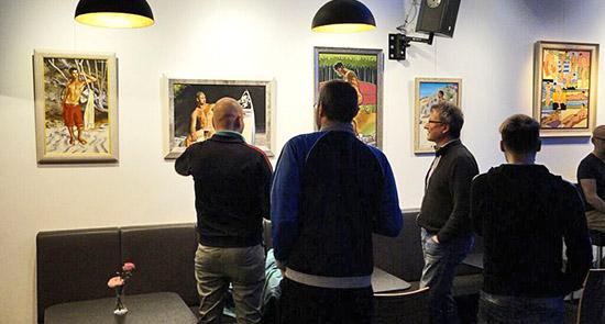 Munichshow 09