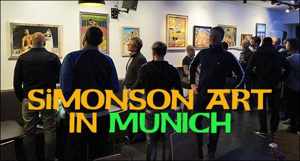 Munichshow header